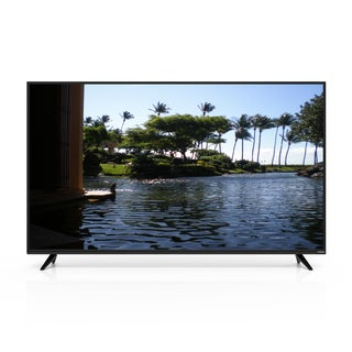 Reconditioned 65-inch 1080p 120Hz Smart LED TV with WIFI - E65-C3