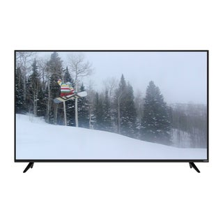 Reconditioned 65-inch 1080p 120Hz Smart LED TV with WIFI - E65X-C2