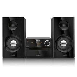 Reconditioned Philips Micro Music System with Bluetooth-BTM2180/37