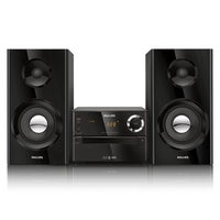 Speaker Systems & Docks