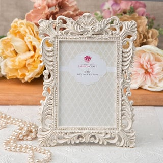 Antique 4 x 6-inch Photo Frame