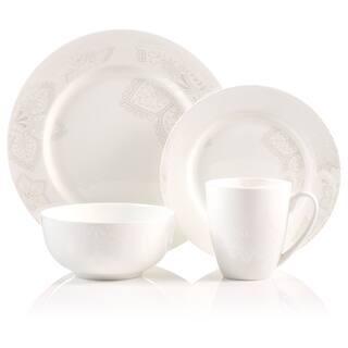 buy formal dinnerware online at our best dinnerware deals. Black Bedroom Furniture Sets. Home Design Ideas