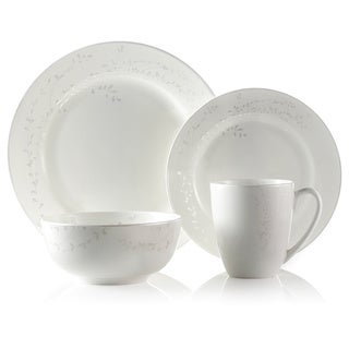 Roscher Floral Blossom Bone China 32-piece Dinnerware Set (Service for 8)