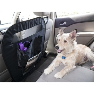 Furhaven Car Seat Pet Barrier