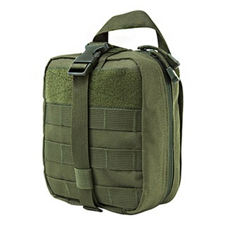 NcStar Molle EMT Pouch Green
