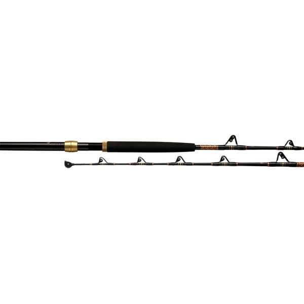 Penn International V Standup Rod Series 6' 50-100 lb Aluminum Butt