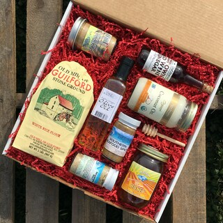 Veggie Wagon 'Inner Chef' Gift Box