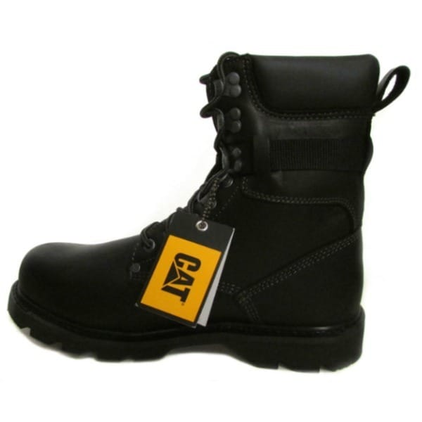 caterpillar boots 8 inch