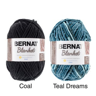 Bernat Blanket Big Ball Yarn