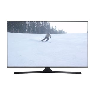 Reconditioned Samsung 65-inch 1080p 120CMR Smart LED TV with WIFI-UN65J630DAF