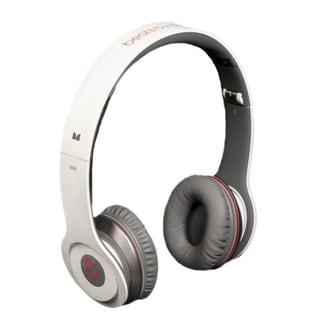 Reconditioned Beats Solo Wired On-Ear Headphones