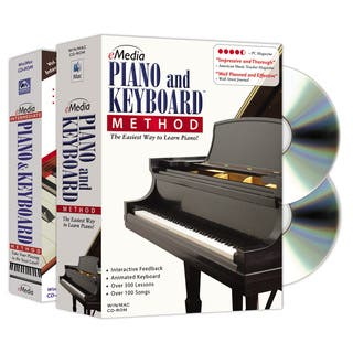 eMedia Piano and Keyboard Method Deluxe (2 Volume Bundle)|https://ak1.ostkcdn.com/images/products/10846393/P17886979.jpg?impolicy=medium