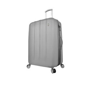 Mia Toro ITALY Mezza Tasca 29-inch Expandable Hardside Spinner Upright Suitcase