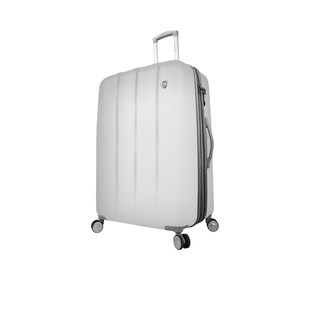 Mia Toro ITALY Mezza Tasca 29-inch Expandable Hardside Spinner Upright Suitcase