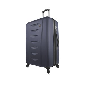 Mia Toro ITALY Tasca Moderna 28-inch Expandable Hardside Spinner Upright Suitcase (3 options available)