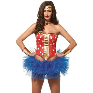 Donna di Capri Women's Super Hero Star Kit