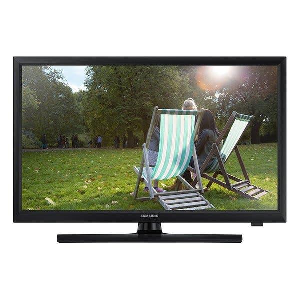 Shop Samsung TE310 24-inch LED Monitor/TV (Refurbished) - Free