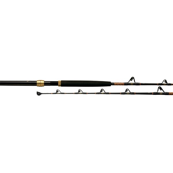 Penn International V Standup Rod Series 6' 50-100 lb Aluminum Butt