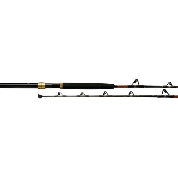 Penn International V Standup Rod Series 6' 30-80 lb Aluminum Butt Aftco Roller