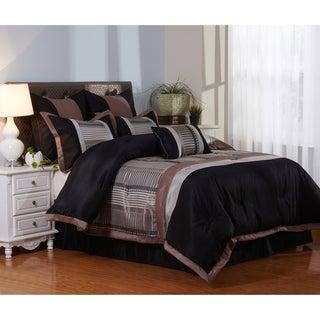 Vance 7-piece Comforter Set