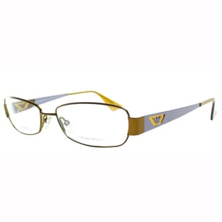 Armani Glasses Frames Boots : Emporio Armani Eyeglasses - Overstock.com Shopping ...