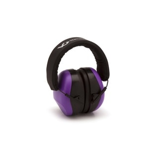 Venture Gear NRR 26 dB Low Profile Ear Muff
