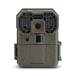 Stealth Cam TRIAD 12MP Scouting Camera GX45NG