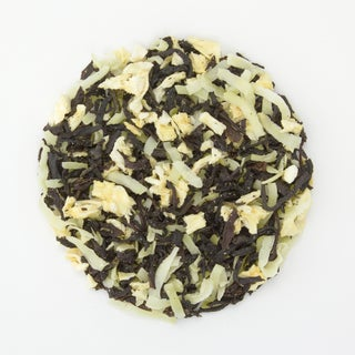 Pineapple Coconut 3-ounce Loose Leaf Black Tea