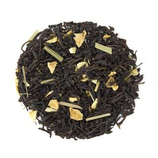 Meyer Lemon Organic 3-ounce Loose Leaf Black Tea