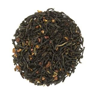 Raspberry 3-ounce Loose Leaf Black Tea