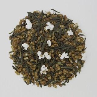 Gen Mai Cha 3-ounce Loose Leaf Green Tea