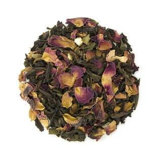 Holiday Orange Spice 3-ounce Loose Leaf Oolong Tea