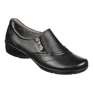Women's Naturalizer Clarissa Black Sheep Premium Leather