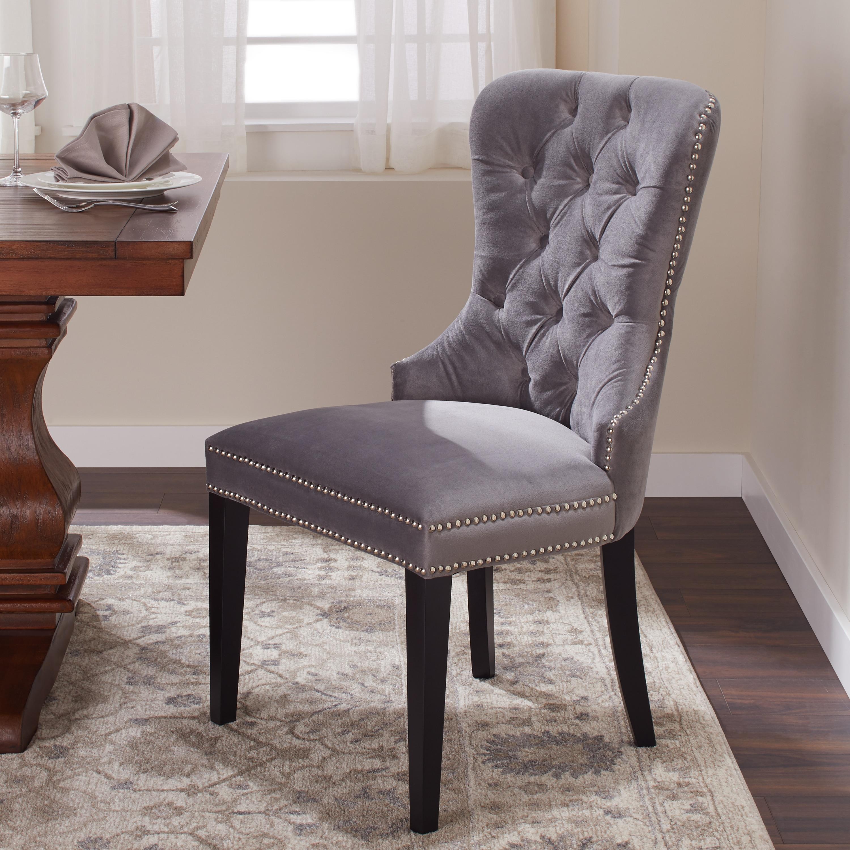 Yvette Chair Modern House