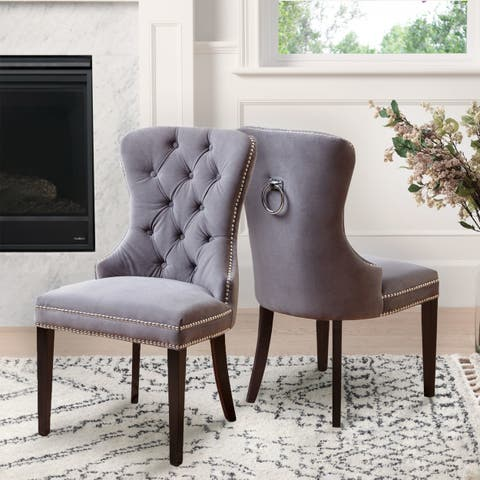 Buy Velvet Kitchen Amp Dining Room Chairs Online At