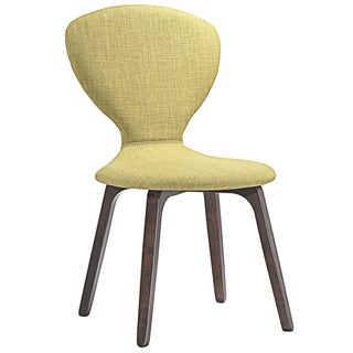 Tempest Dining Chair (Set of 2) (Green)