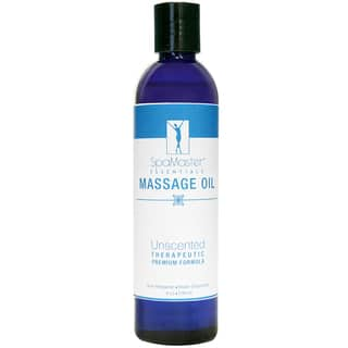 Master Massage 8-ounce Unscented Massage Oil|https://ak1.ostkcdn.com/images/products/10856114/P17895552.jpg?impolicy=medium