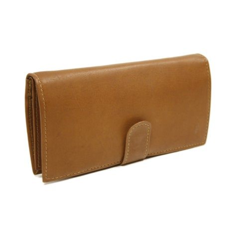 Piel Leather Multi-Card Wallet