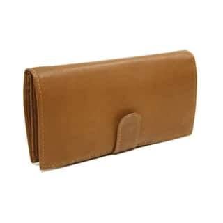 Piel Leather Multi-Card Wallet|https://ak1.ostkcdn.com/images/products/10856132/P17895569.jpg?impolicy=medium