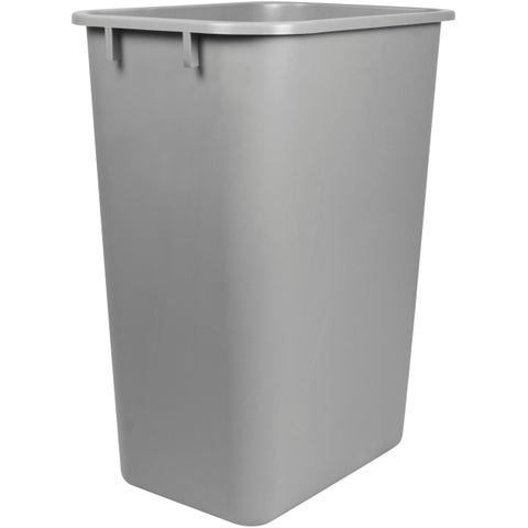 Storex Large/ Tall Waste Basket