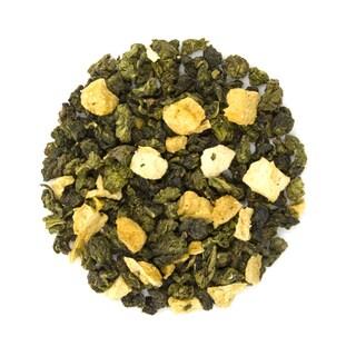 Apricot Oolong 3-ounce Loose Leaf Tea