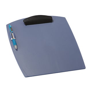 Storex Deluxe Clipboard (Pack of 12)