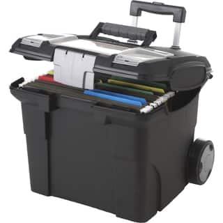 Storex Portable File Box on wheels|https://ak1.ostkcdn.com/images/products/10856359/P17895788.jpg?impolicy=medium