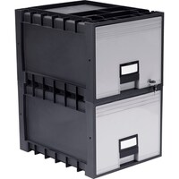 File Storage Boxes & Cubes
