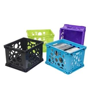 Storex Mini Crate