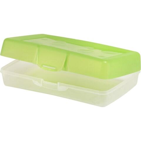 Storex Pencil Case / Multi Colors (12 units/pack)