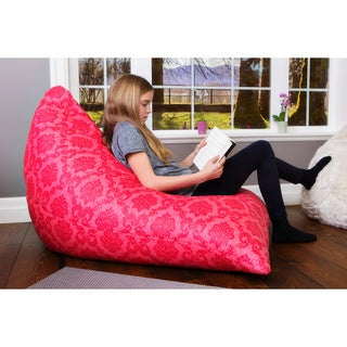 The Teardrop - Bean Bag Chair
