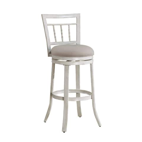 Gaby 30-inch Bar Stool by Greyson Living
