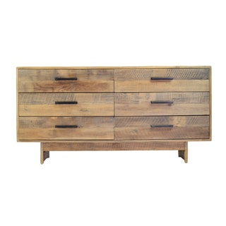 Angora Reclaimed Wood Dresser