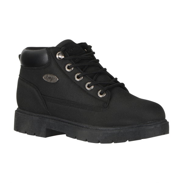 Black Lugz Womens Boots Shifter Ballistic